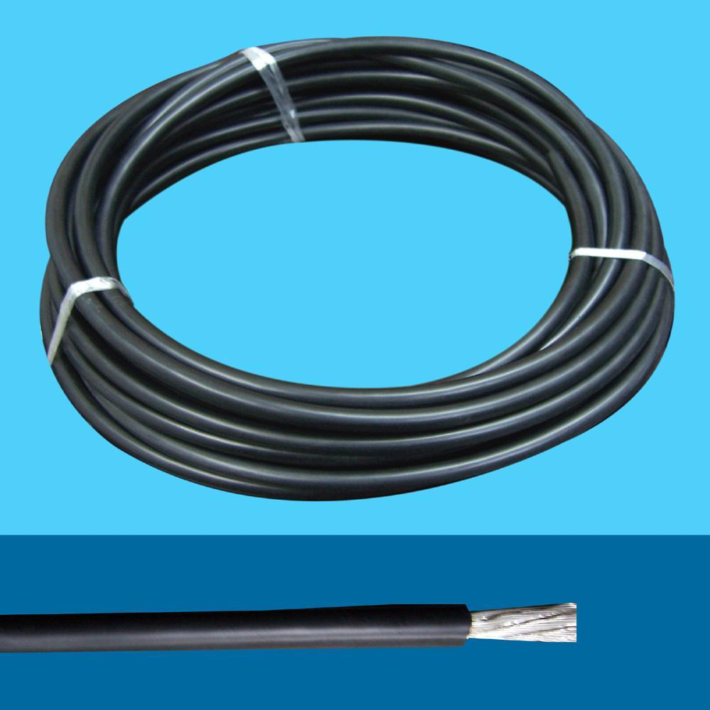 China Silicone Rubber Cable 20AWG with UL3135 - China Silicone ...