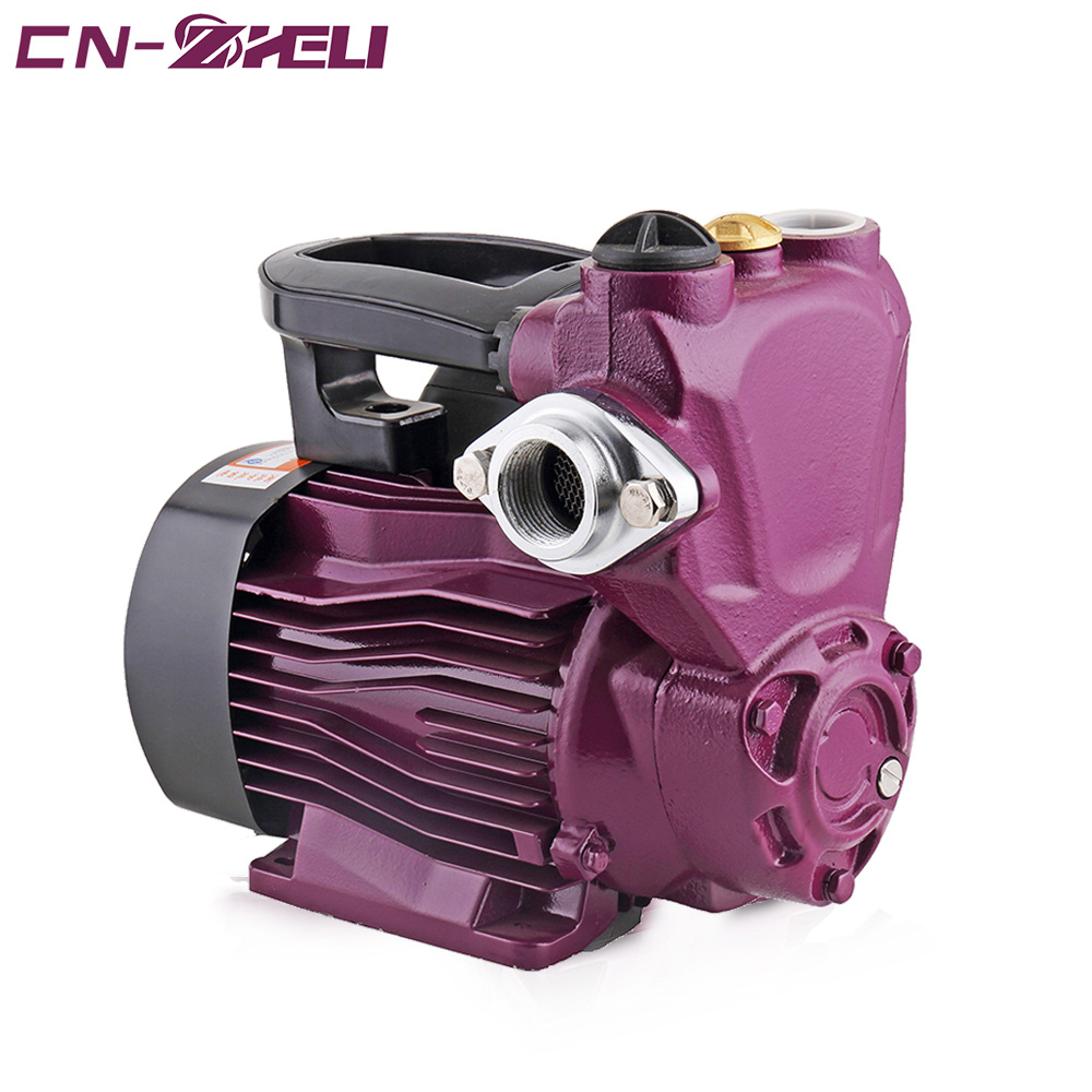 2019 New Type 0.5HP Small Electric Residential Water Booster Pumps pictures & photos