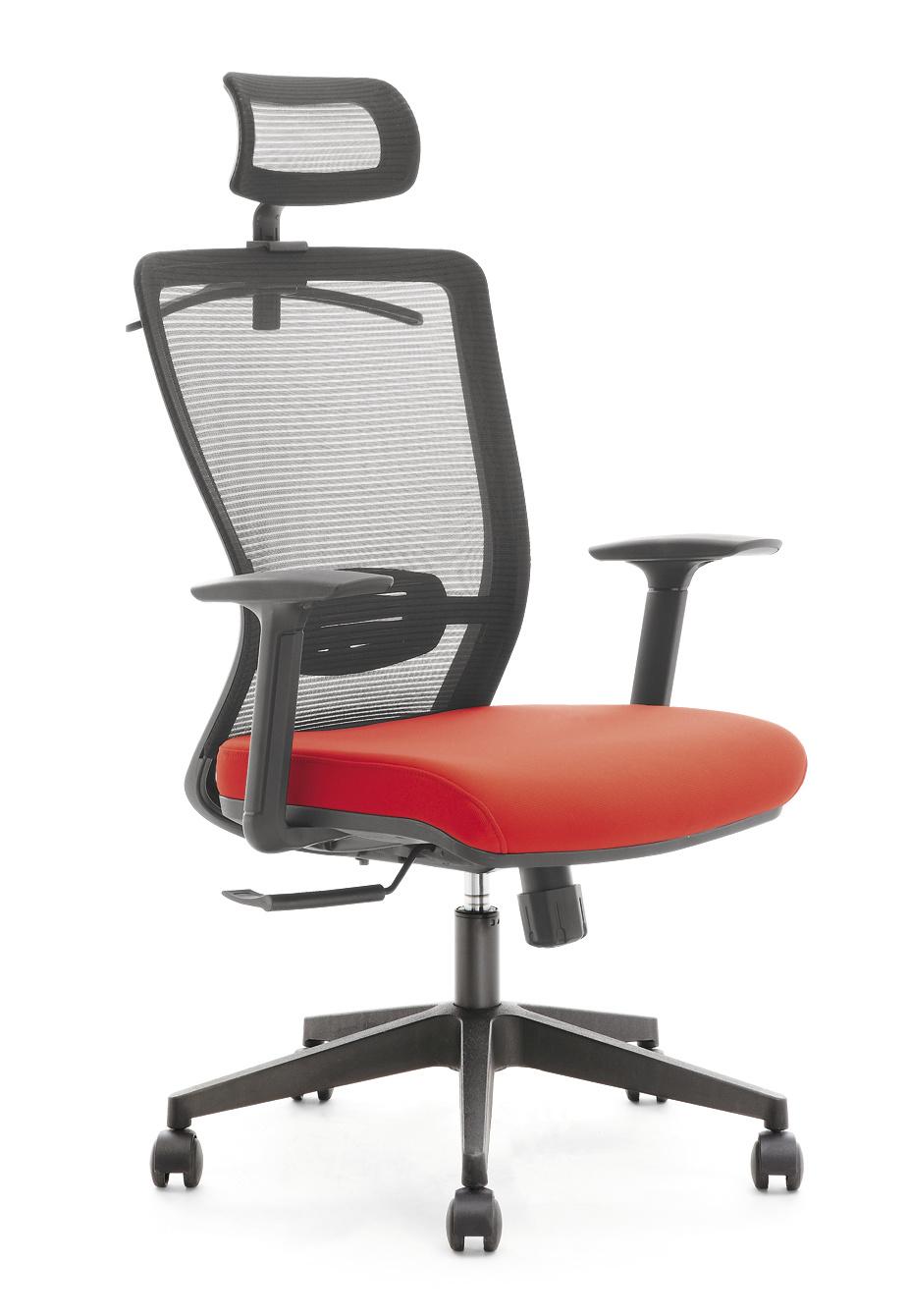 Hot Item Full Mesh Chairs Executive Swivel Chair Ergonomic Office Furniture