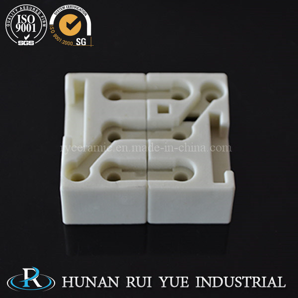 Wholesale Steatite Shell Ceramic Thermostat with Cheap Price