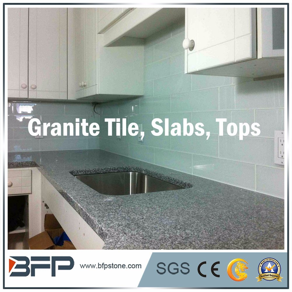 China Building Material Natural Granite Marble Quartz Stone Tiles For Floor Flooring Stairs Wall Bathroom Kitchen Tile G603 G654 G664 G682 G684