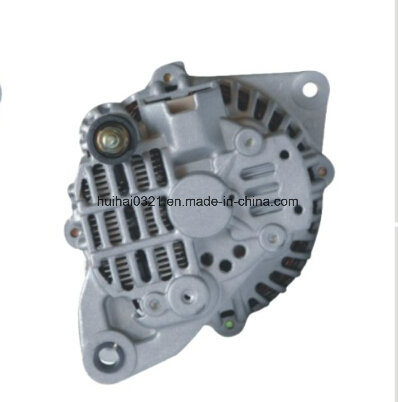 Auto Alternator for Mazda Wl-91-18-300, 12V 80A