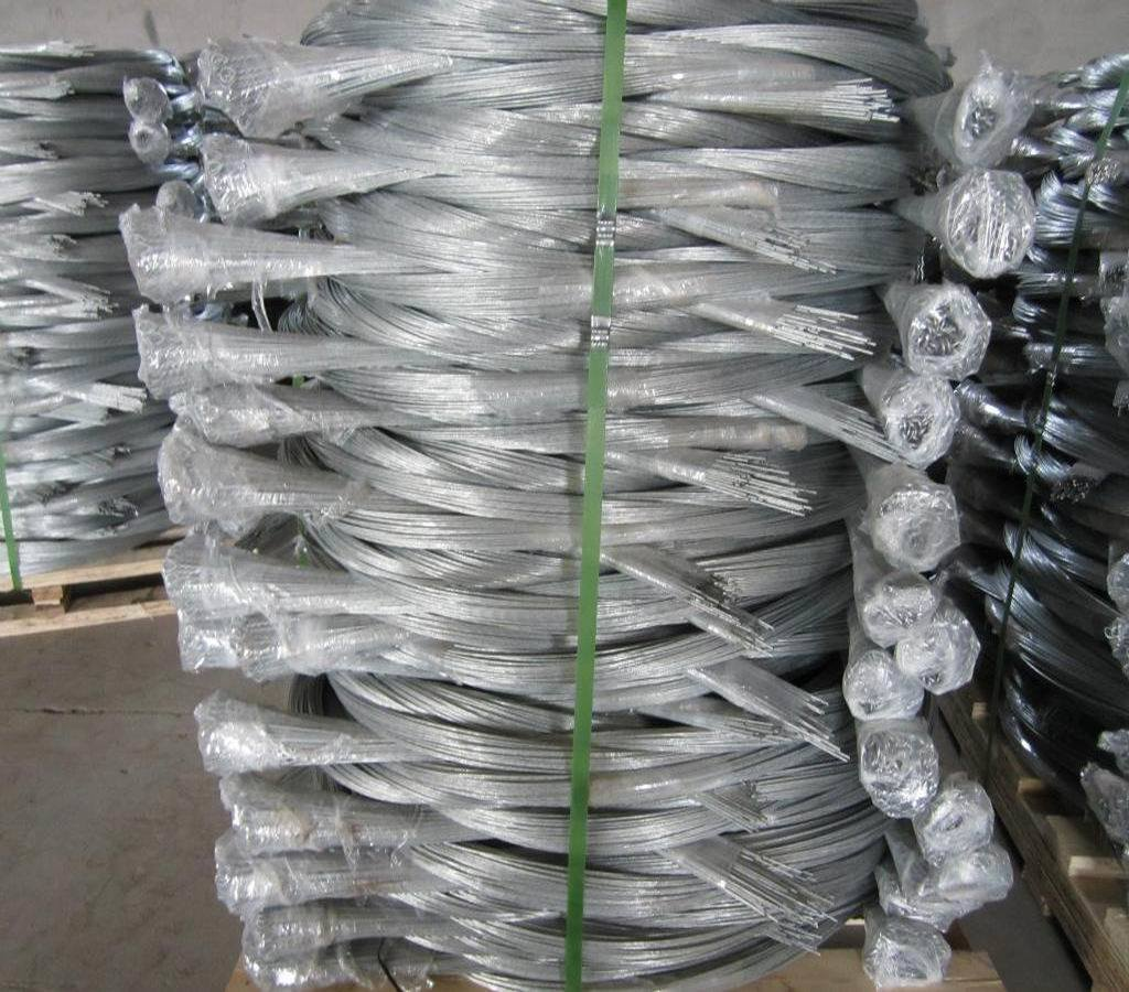 China Cotton Baling Wire/Hay Baling Wire/Bale Tie Wire - China ...