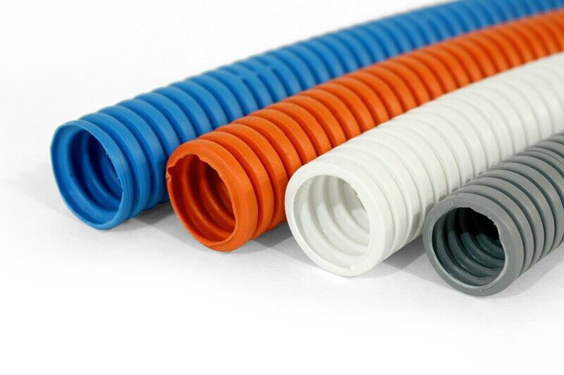 Plastic Corrugated Tube Market Overview by Rising Demands and Scope 2021 to  2026|Frankische Rohrwerke, PMA, Flexa – KSU | The Sentinel Newspaper
