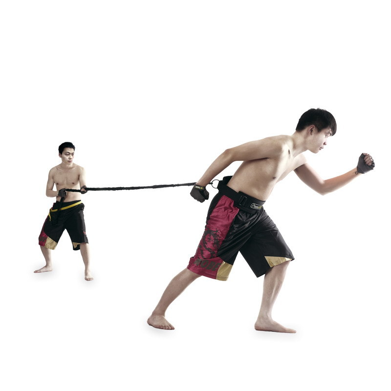 Physical Sprint Training Resistance Tube