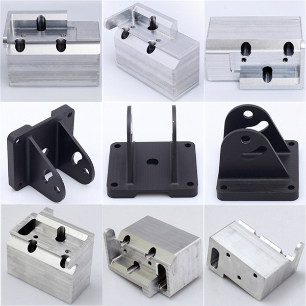 Small Order Custom Precision Jig and Fixture pictures & photos