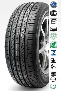 All Terrain SUV Tire with Reliable Quality and Competitive Price, More Market-Share for Buyer