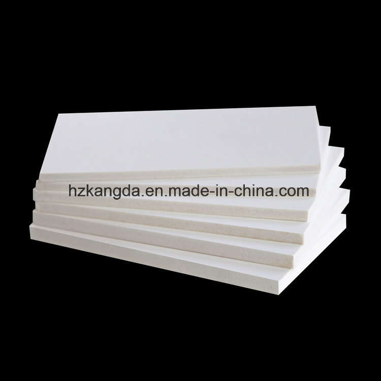5mm White PVC Foam Board From Factory pictures & photos