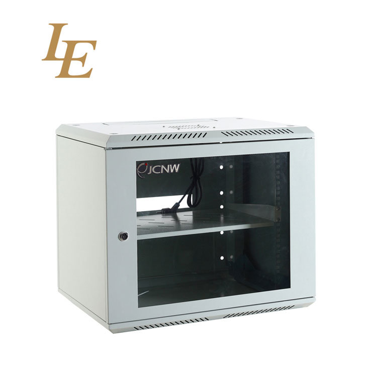Small Wall Mount Switch Server Rack Cabinet