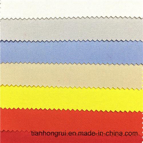 3eb4a5304c67 CVC 75 24 1 Flame Retardant Anti-Static Fluorescence Twill Fabric for  Hi-Vis Vest