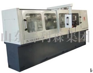 Zk21xxc CNC Deep Hole Drilling Machine