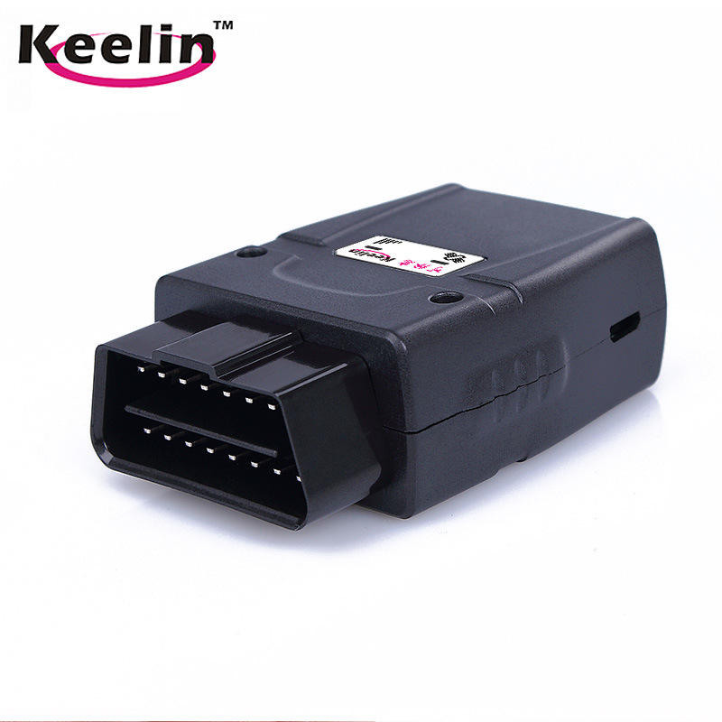 Auto GPS Tracker with OBD2 (GOT10) pictures & photos