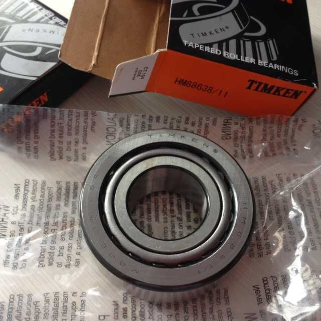 Koyo NSK NTN Inch Taper Roller Bearing Timken Hm88638/11 Hm88638/Hm88611 pictures & photos