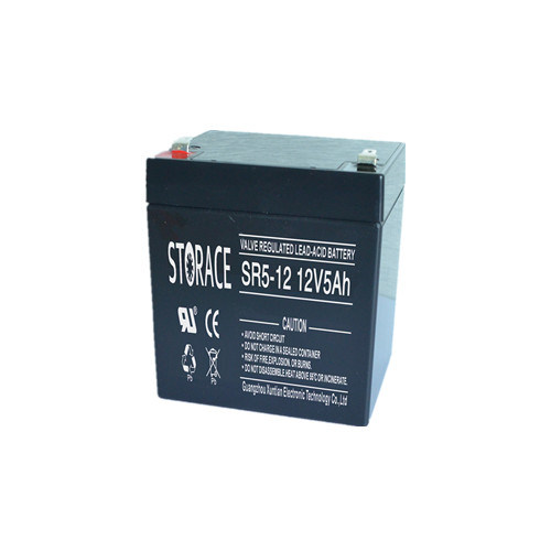 12v 5ah Battery >> China Sealed Lead Acid Battery Sr5-12 Small Battery 12V ...