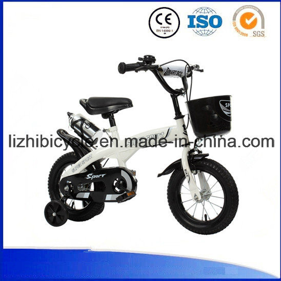 Hebei Kids Bike Factory 12 Inch Bicycle for Children pictures & photos