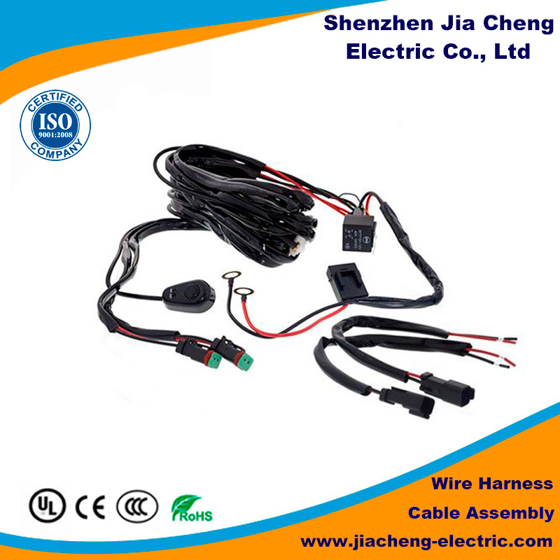 china high quality excavator wiring harness cable assembly - china  electrical wire harness, wire harness equipment