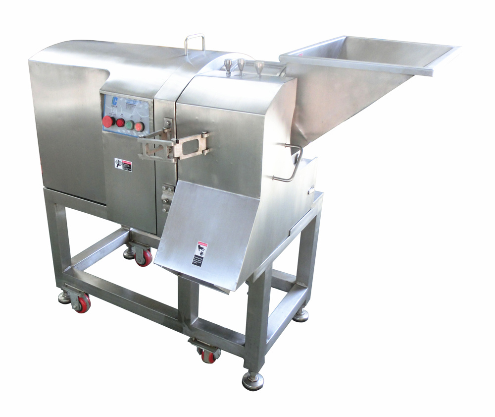 China Vegetable Slicer Walmart Automatic Vegetable Cutting Machine Vegetable Cutter Equipment China Vegetable Dicer Commercial Vegetable Dicer