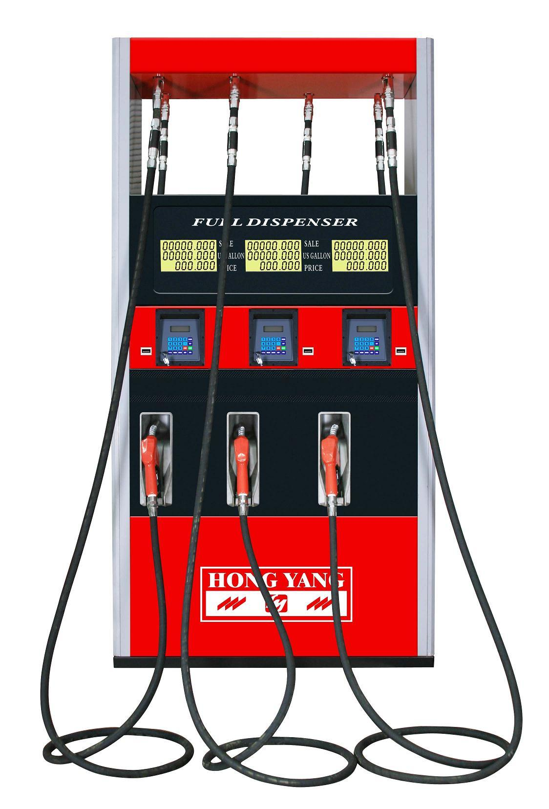 Top-Selling Digital Fuel Dispenser Pumps