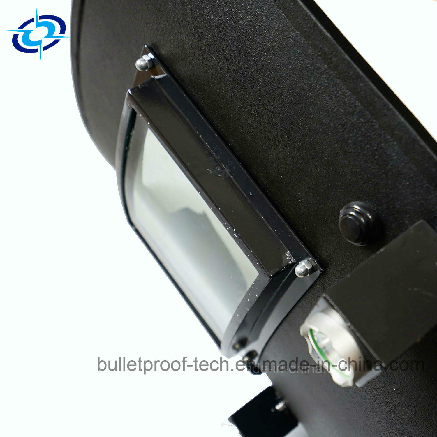 [Hot Item] Wholesale China Trade Anti-Stab Bullet Proof Shield for Police