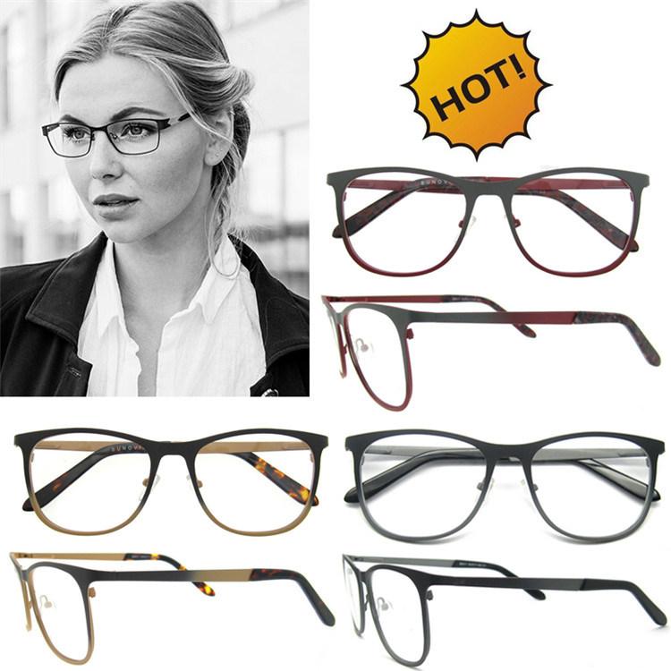bd0b4f0ddfcf China Latest Naked Glasses Fashion Eyeglasses Frames - China Popular  Eyeglasses Frames, Naked Glasses