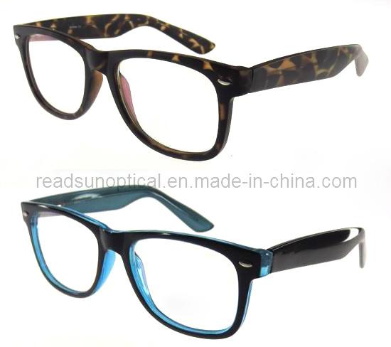 China Latest Optical Eyeglass Frames/Glass Bag/ Childrens Glasses ...