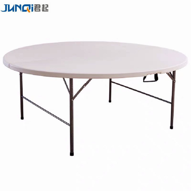 China New Model Good Quality Modern 12, Round Dining Table For 12