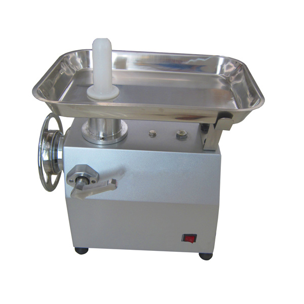 Electric Semi-Automatic Meat Grinder (GRT-MC22N)