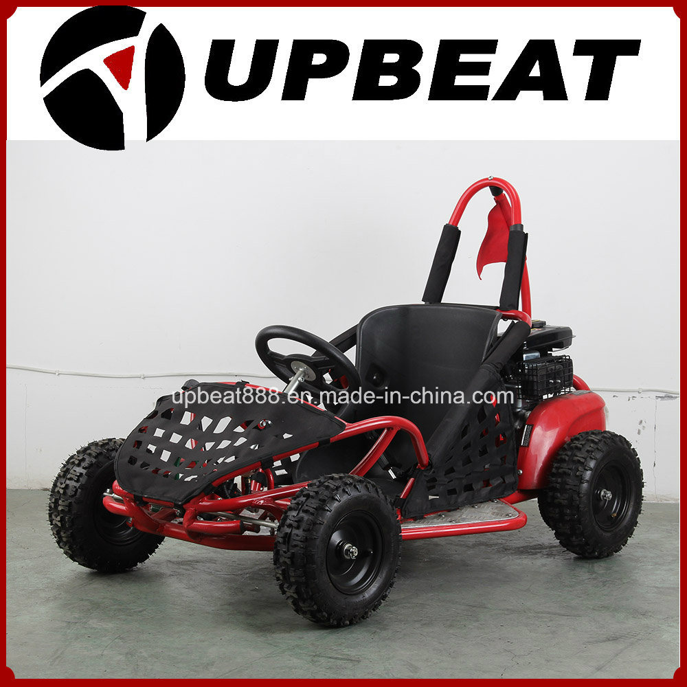 China Upbeat 80cc Mini Buggy Kids off Road Go Kart for Sale - China ...