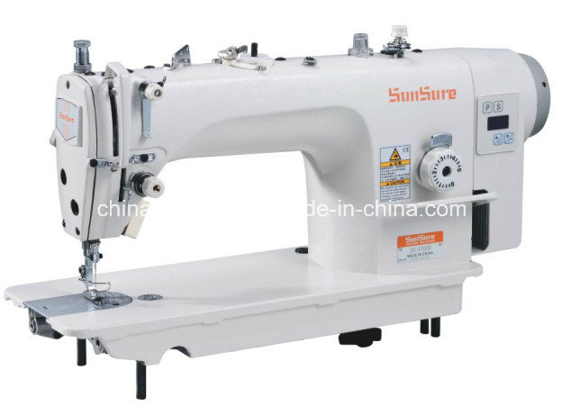Sunsure High Speed Lockstitch Sewing Machine