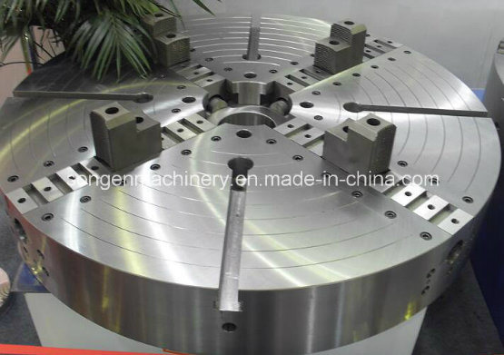 Heavy-Duty Lathe Chucks pictures & photos