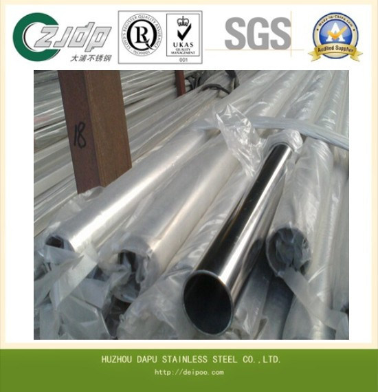 ASTM A213 A312 A268 Annealing Stainless Steel Seamless Tube/Pipe