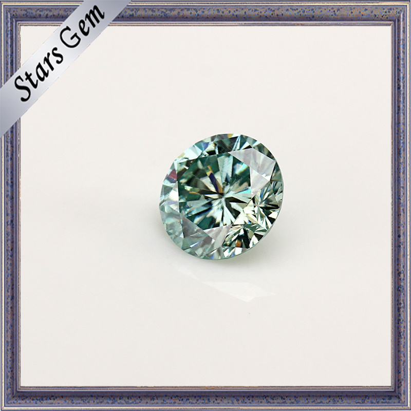 harro moissanite pear custom gem gemstone