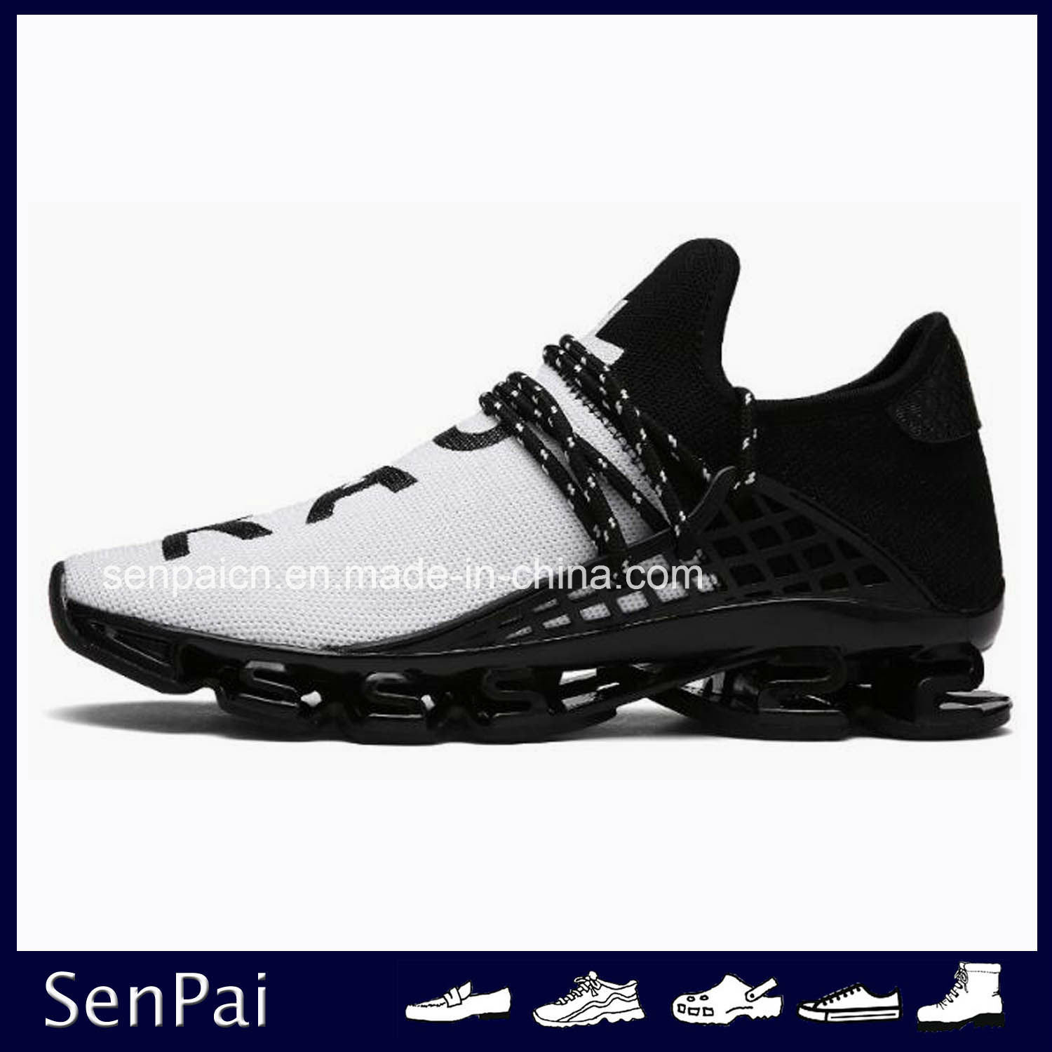 China Canvas Sport Shoes Men and Women