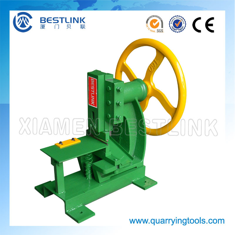 Automatic Cutting Mosaic Stone Machine for Strip pictures & photos