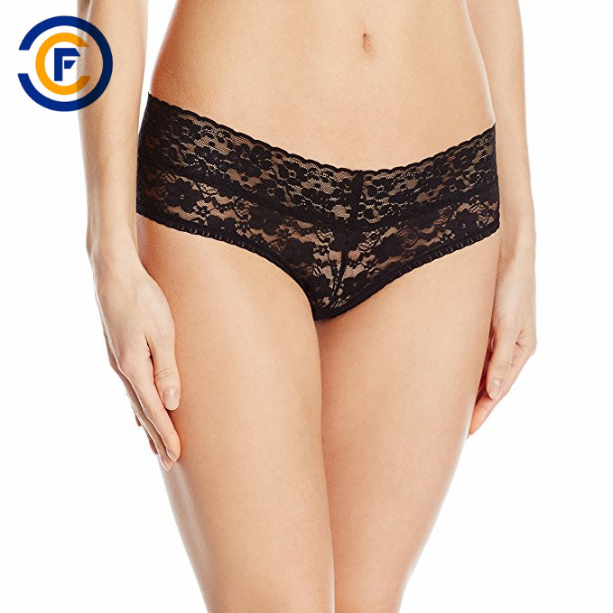 7c1ca133877 China New Style Lace Lady Underwear Women Sexy Lingerie Underwear Hipster  Panty - China Underwear