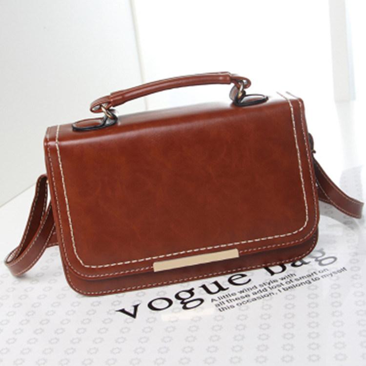 China New Names Retro Messenger Designer Handbags Xp1027