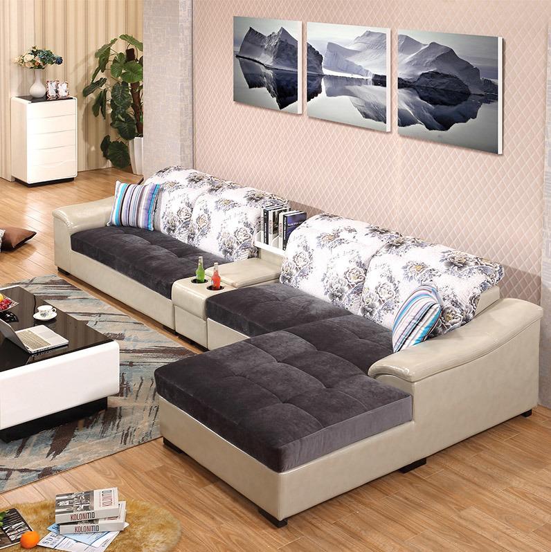 [Hot Item] Custom Printed Fashion New Design Sofa Cloth