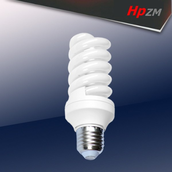 CFL Full Spiral Energy Saving Light pictures & photos