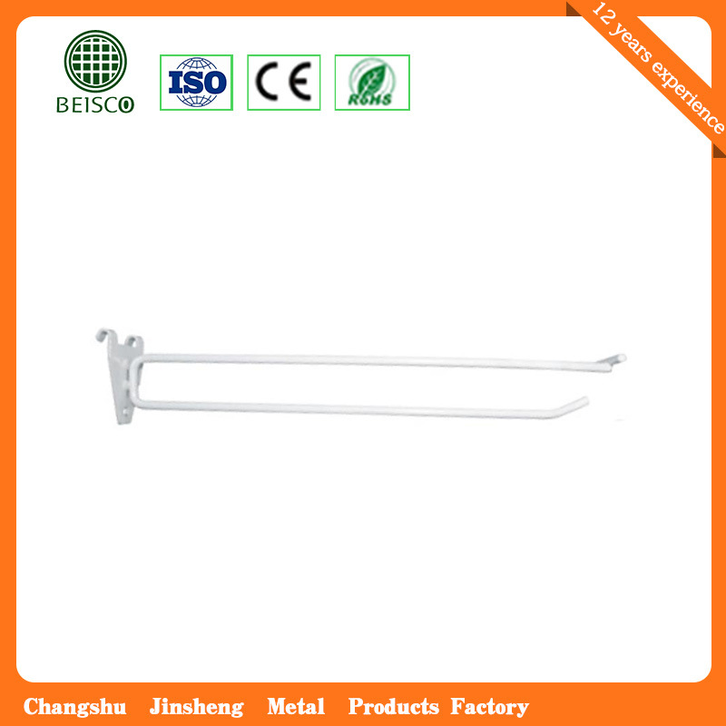 High Quality Mesh Supermarket Rack Hanger