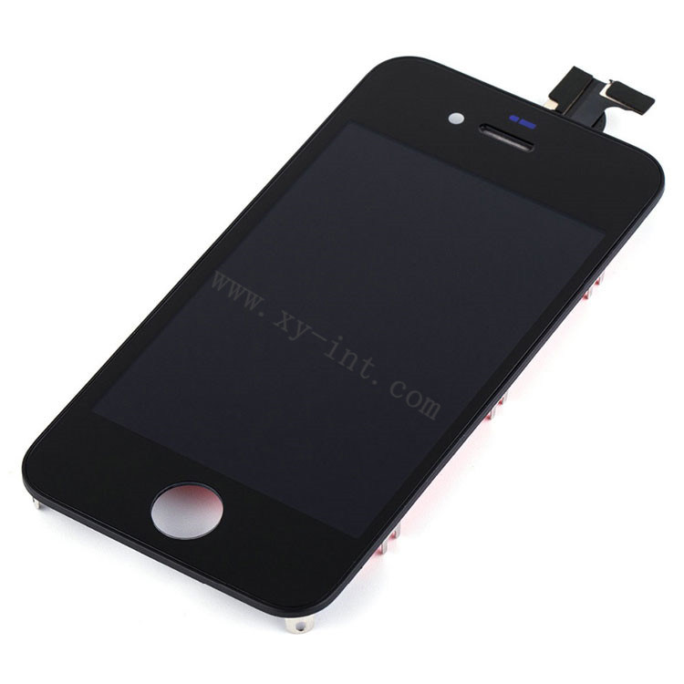 Mobile Phone LCD Touch Screen for iPhone 4G LCD Panel pictures & photos