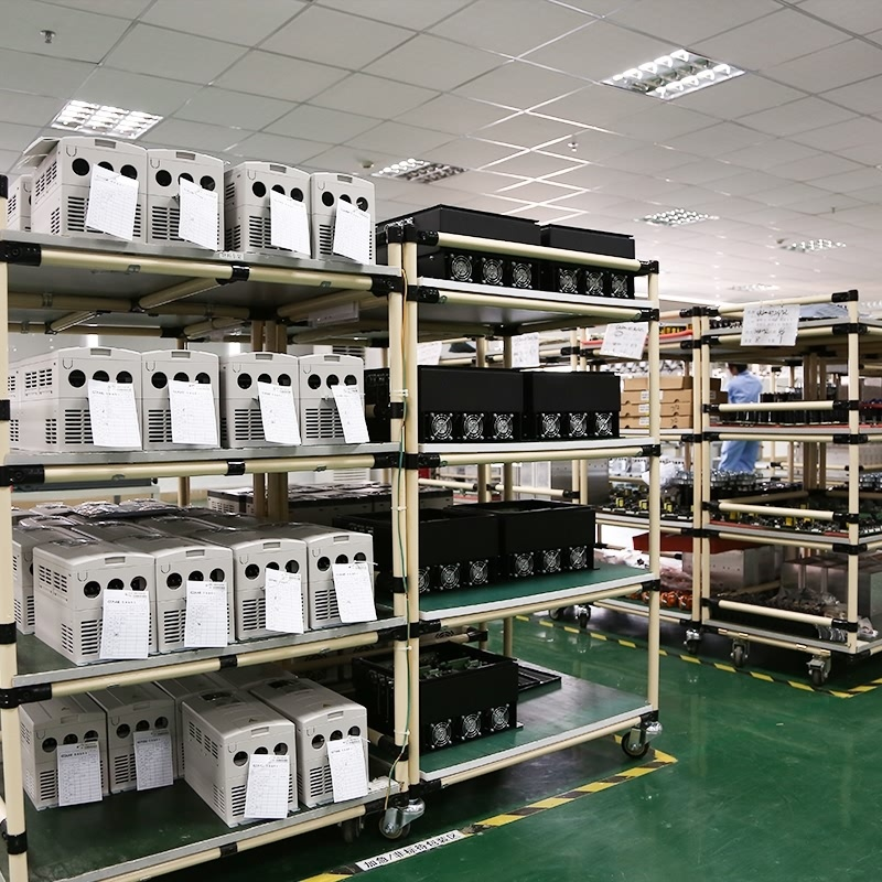 China High Quality Low Voltage Frequency Inverter VFD pictures & photos