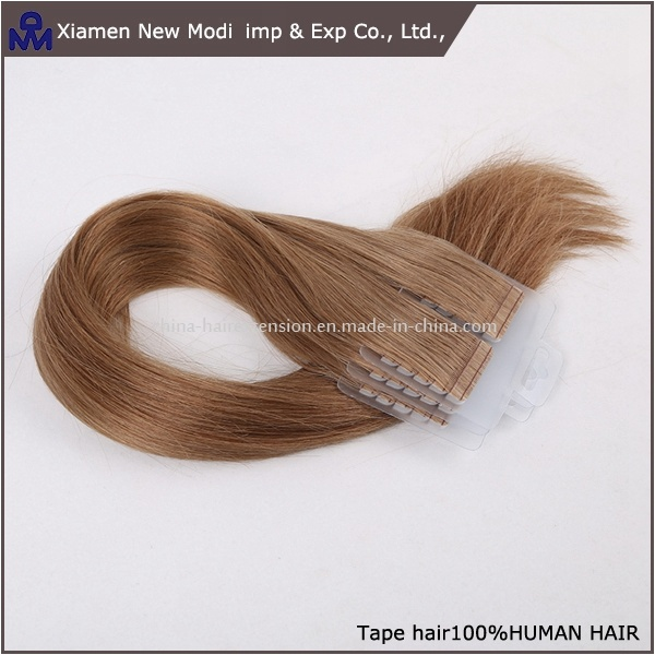 China Wholesale 161820222426 Inch Tape In Hair Extensions