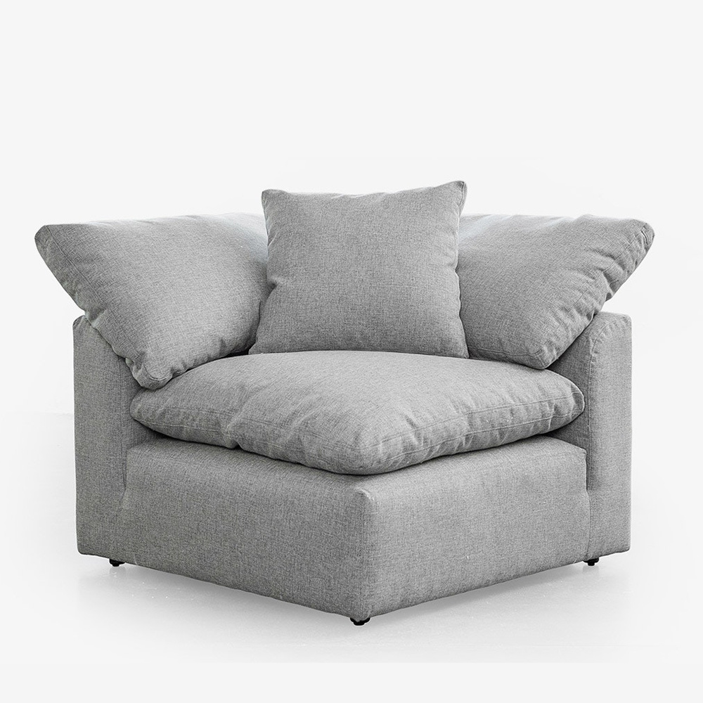 Couch Living Room Single Chair Sofa