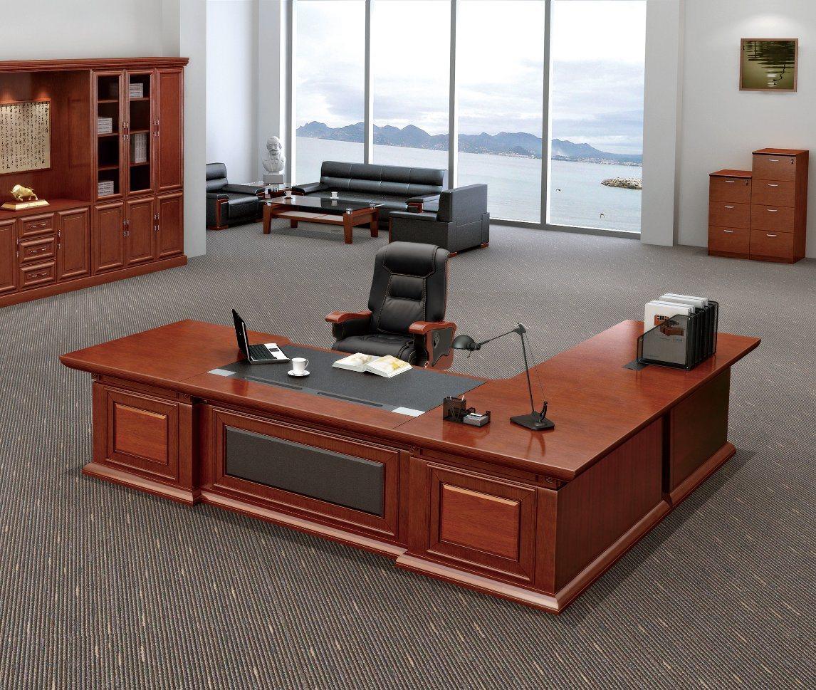 Hot Item Modern Office Table Executive Ceo Desk Office Desk