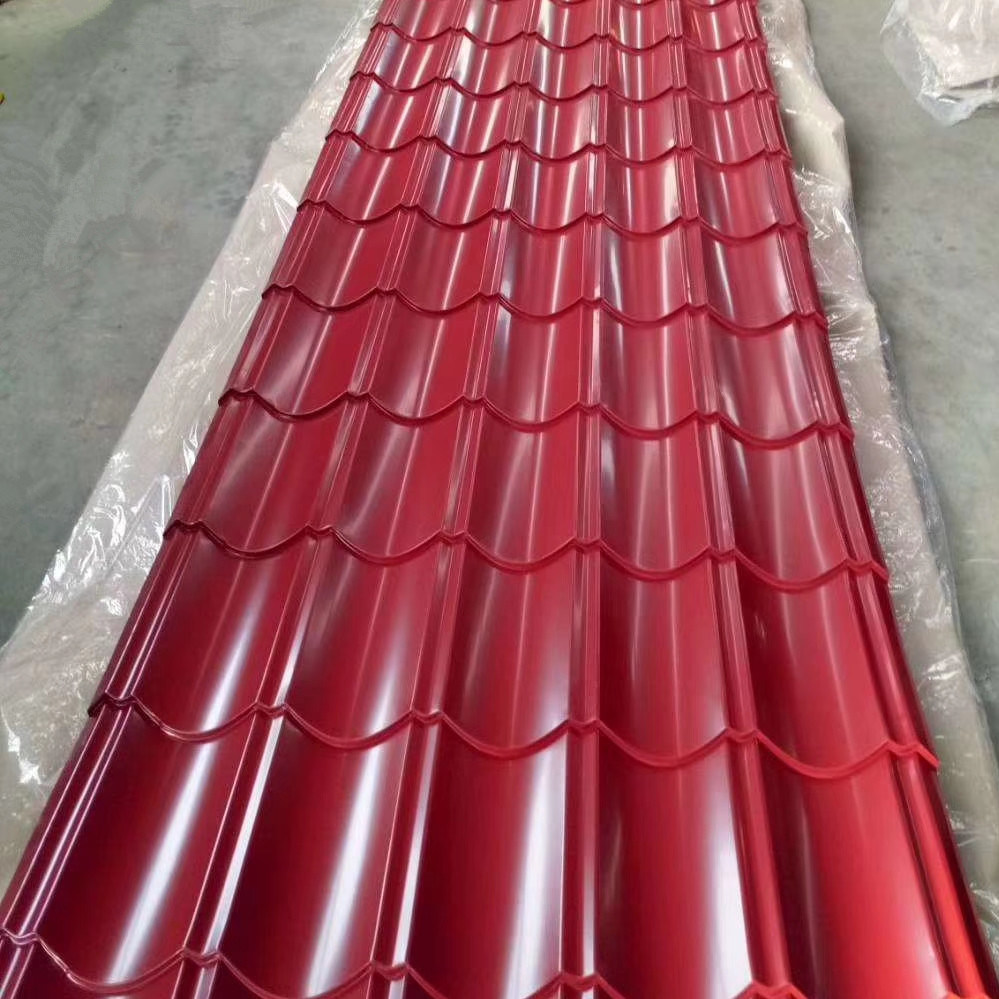 100pcs Chinese Glaze Ceramic Roof Tile