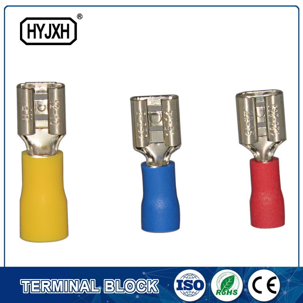 China Popular Most Tube Wire Terminal Lugs and Brass Types of Wire ...