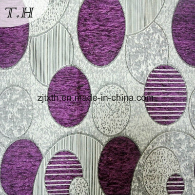 North Asia Types Of Sofa Material Fabric 265GSM