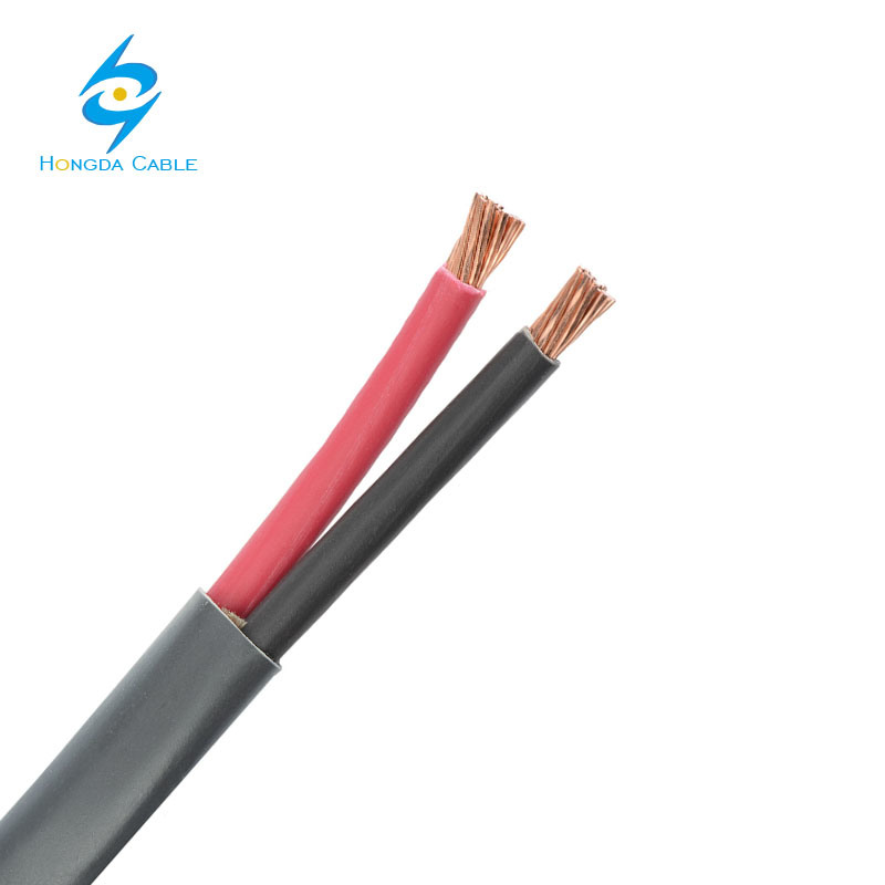 1 5mm Cable Flat Wire 2 Awg Copper Wire Price