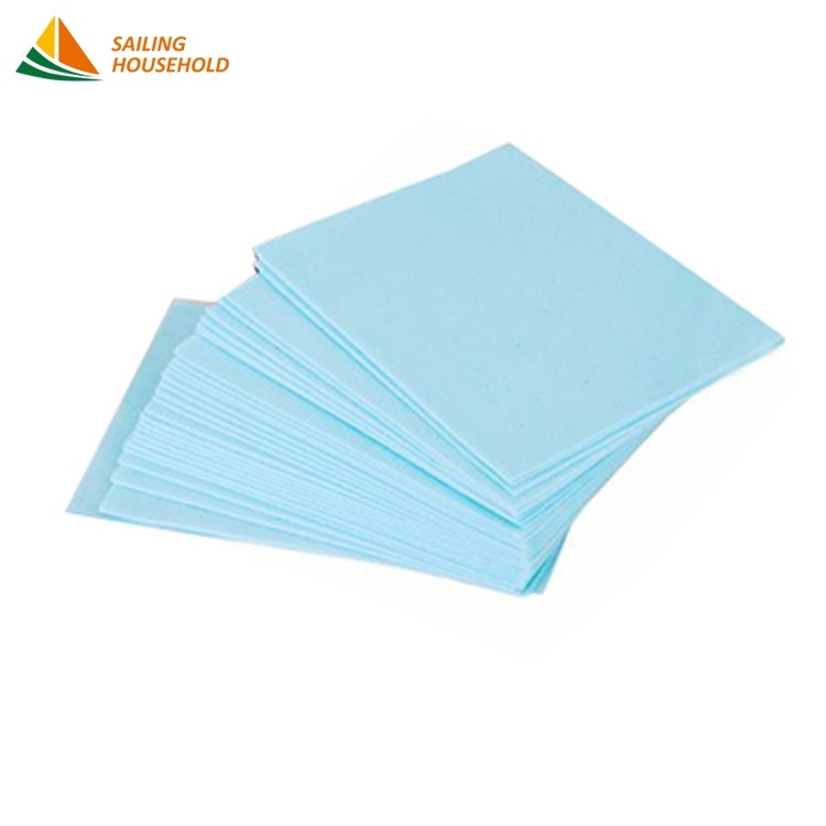 High-Efficiency Mild Nature Super Condensed Competitive Price Laundry Detergent Paper pictures & photos