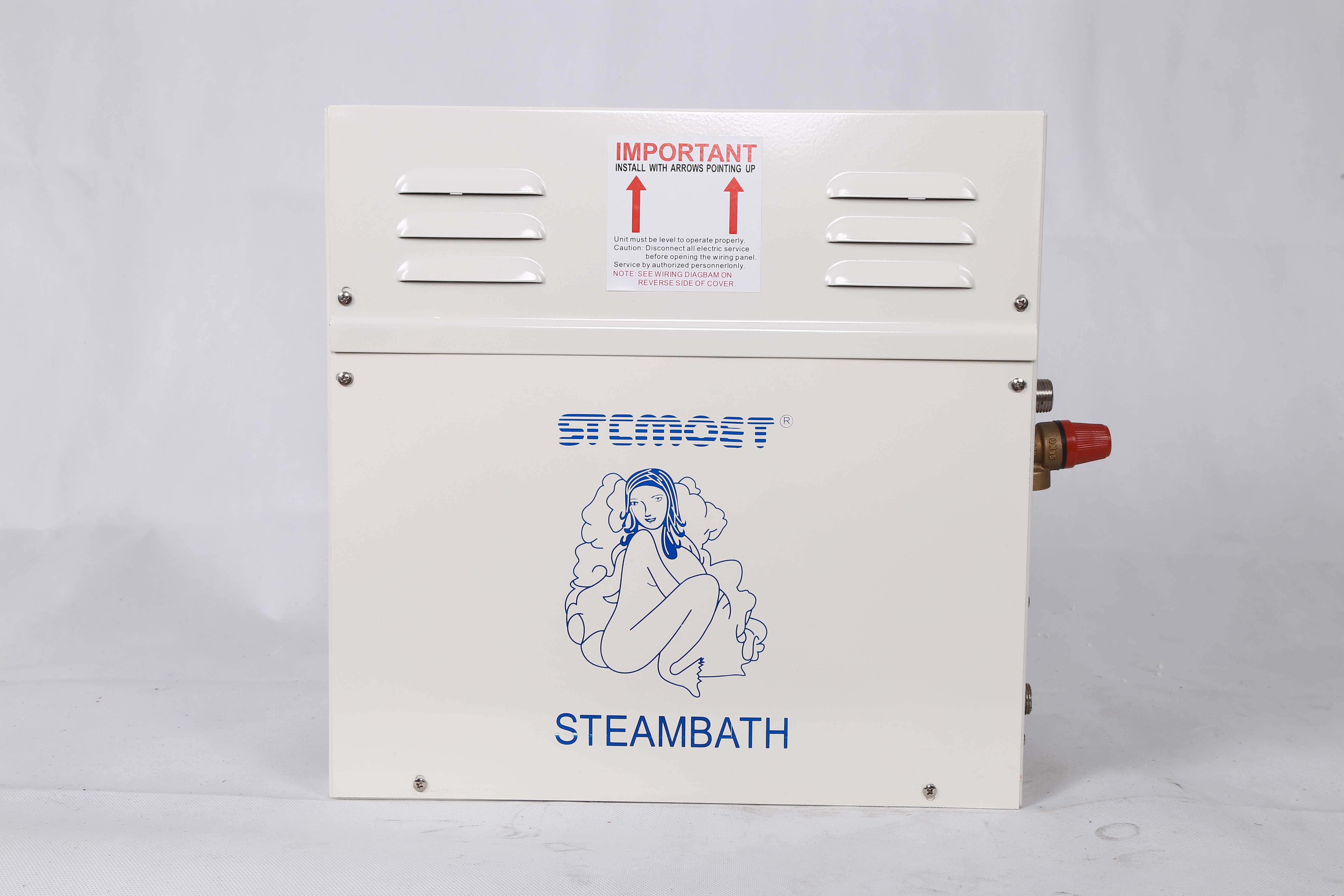 steam powered electric generator for sale